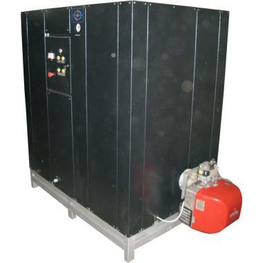 Паровой котёл дизельный Орлик 0,5-0,07Д (500 кг, пар./час)