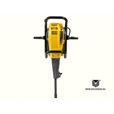 Молоток бензиновый Atlas Copco COBRA TTe (8318070119). Улан-Удэ.