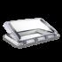 Люк на крышу Dometic Heki 3 Plus (без подсветки)